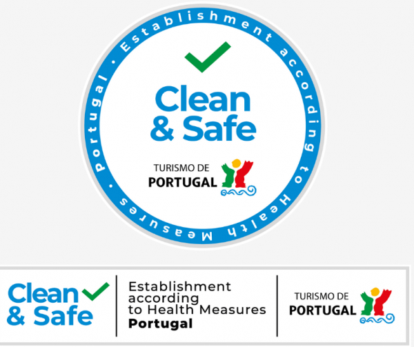 "Posto de Turismo/Loja do Montado de Coruche reabriu com a distinção do Selo ""Clean & Safe"" do Turismo de Portugal"